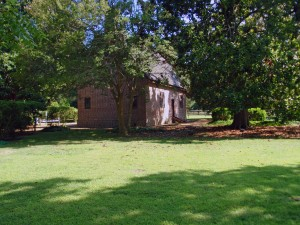 Adam Thoroughgood House Picture